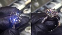 Rob Kardashian -- Lord of the $325k Engagement Ring (VIDEO)