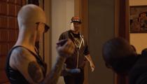 Kevin Federline -- I'm Back in Rap ... and My Music Video's Got 'Kanye' & 'Amber' (VIDEO)