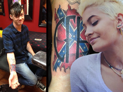 Paris Jackson -- Family Fears New BF is Hardcore Racist (PHOTOS)