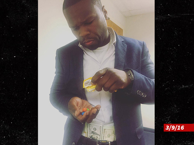 50 Cent Ripped by Judge for Funny Money in Bankruptcy Court