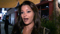 Claudia Jordan -- Glamour Is Run by MathHoles ... 6 Does NOT Equal Plus Size (VIDEO)