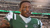 Brandon Marshall -- Didn't Punch Woman's Face ... Jury Finds