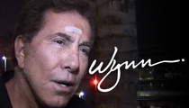 Steve Wynn -- Rich People Hate Being Around Poor People