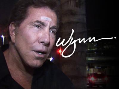 Steve Wynn -- Rich People Hate Being Around Poor People