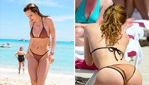 Bella Thorne -- Fantasstic Day for Sunscreen (PHOTOS)