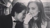 Lindsay Lohan -- I'm Engaged!!!