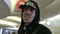 Matt Barnes -- I'd Beat Derek Fisher Like UFC Video Game (Video)