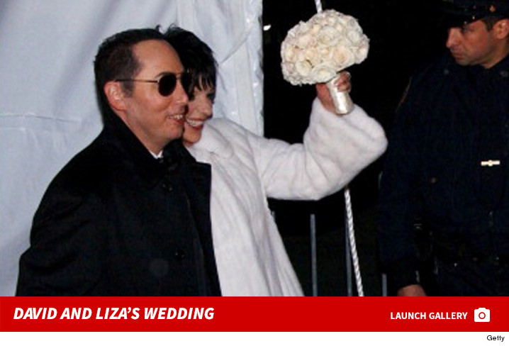 David Gest Liza Minnellis Ex Dies In London Hotel