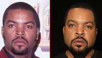 Ice Cube -- Good Genes or Good Docs!?