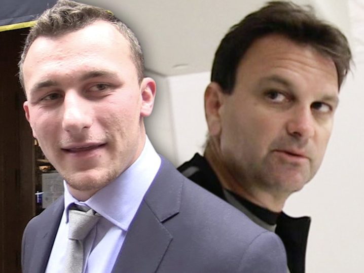 Johnny Manziels Agent Says Get Treatment Or Youre Fired