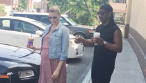 Eddie Murphy -- Making Room for a New Girl (VIDEO)