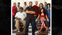 'Barbershop 3' Movie -- Will Hit The Big Screen ... Judge Cuts Up Lawsuit