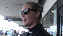 Kate Upton -- How to Date a Ball Player ... During Baseball Season (VIDEO)