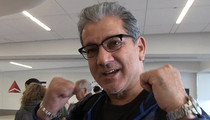 UFC's Bruce Buffer -- Jason Momoa's a Beast But ... Conor McGregor Would Destroy You