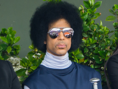 Prince -- Rushed to Hospital After Emergency Landing (UPDATE)
