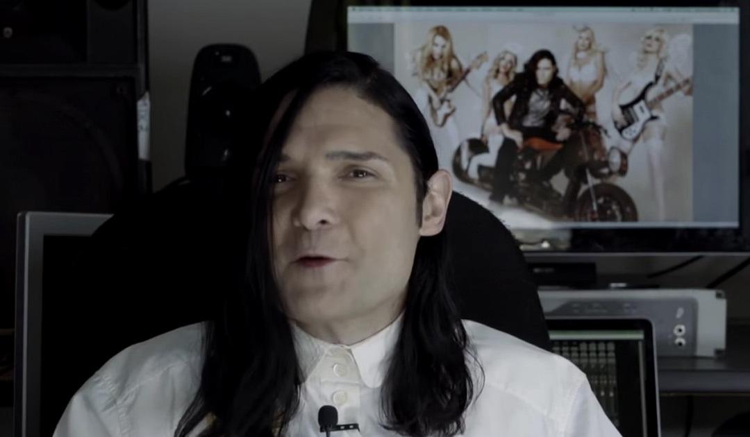 Corey feldman bisexual