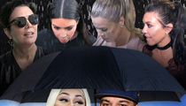 Blac Chyna -- Kris Jenner Will NOT Own Me