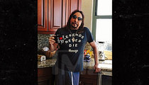 Ace Frehley -- Too Old for This Crap ... Doctors Warn