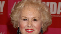 Doris Roberts Dead at 90