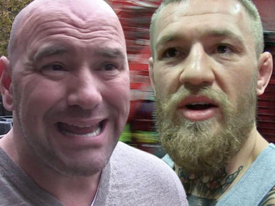 Conor McGregor -- AXED FROM UFC 200 ... Refused to Promote Fight