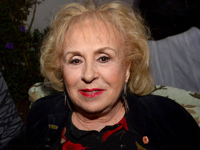 Doris Roberts -- Film Project in Jeopardy ... Cast Keeps Dying