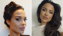 Model Mara Teigen -- I'm Angelina 2.0 (PHOTOS)