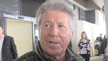 Mario Andretti -- Bernie Ecclestone's Right ... 'F1's Clearly A Man's Sport'