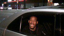 Marlon Wayans -- JPP Could Blow Up On 'Live' ... Just Like The 4th Of July