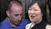 Jerry Seinfeld -- Going Back to Opening Act Status ... for Margaret Cho
