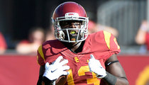 Ex-USC Tight End -- 6 Years In Prison ... For Violent Robbery Spree