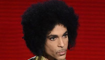 Prince -- Fatality at Paisley Park Estate