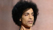 Prince's Death -- Celeb Reactions