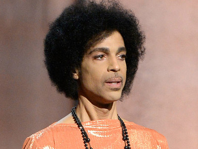 Prince's Death -- Celeb Reactions