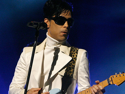 Prince -- Autopsy Completed ... Still No Cause of Death