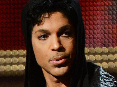 Prince -- Cash-Strapped During Life
