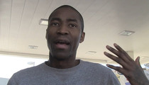 Jamal Crawford -- I'd Love to See Odom Back In NBA ... 'He's So Talented' (VIDEO)