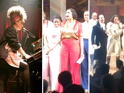 Prince -- Dearly Beloved ... Alicia Keys & Jennifer Hudson Pay Tribute (VIDEO)