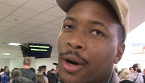 YG -- Secret Service Is On My Ass Over 'F*** Trump!' (VIDEO)