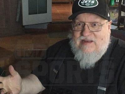'Game of Thrones' Creator -- Happy Retirement D'Brickashaw Ferguson