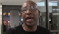 NFL's Eric Dickerson -- Hey Rams ... LET'S GET GOFF!!! (VIDEO)