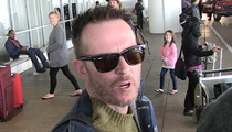Scott Weiland Sued For Shooting Up Tour Bus