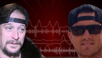 Kid Rock -- 911 Call ... 'I Need a F****** Ambulance!' (AUDIO)