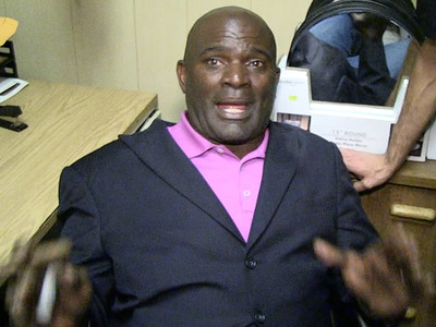Lawrence Taylor On Manziel -- 'It's Not the '80s ... Can't Do What You Want Anymore' (VIDEO)