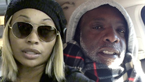 'RHOA' Stars Cynthia Bailey and Peter Thomas Sued Over Bar Fight ... Evidence Is Shady and So Is Peter
