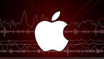 Apple -- Body Found at HQ (AUDIO UPDATE)