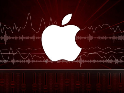 Apple -- Body Found at HQ (AUDIO UPDATE)