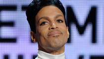 Prince -- Search Warrant Served on Singer's House