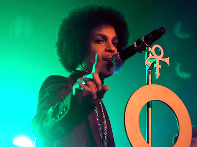 Prince -- 'Friendly' Doctor Prescribed Powerful Drugs