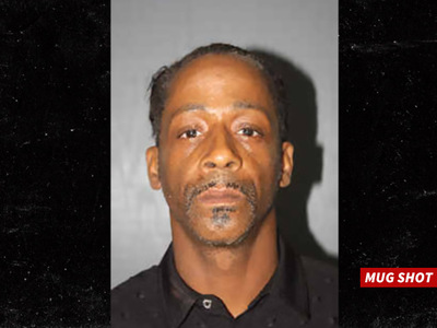 Katt Williams -- A Salt and Battery Bust at Restaurant (MUG SHOT)