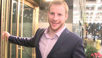 NFL's Carson Wentz -- How's It Feel to Be An (Almost) Millionaire!?